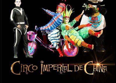 Circo Imperial de China