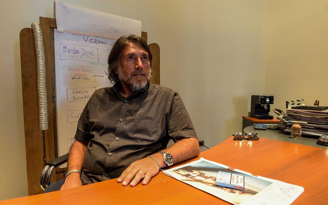 Pablo Baldini sobre La Renga en Mar del Plata: quitarle este concierto a los chicos es quitarles su derecho cultural