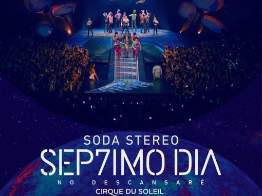 Cirque du Soleil Sep7imo Día