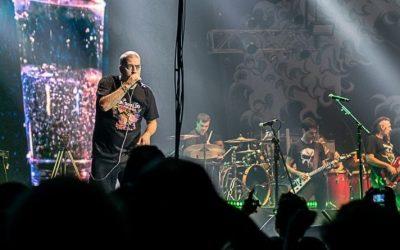 Ya están a la venta las entradas para los shows de Don Osvaldo en el sur del país