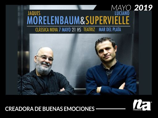 Morelembaum & Supervielle