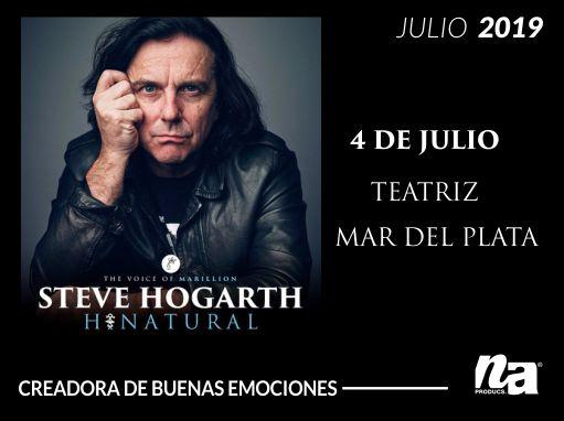 Stev Hogarth